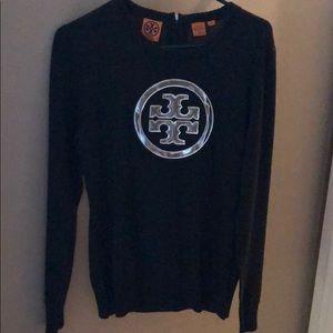 Beautiful Tori Burch Wool Sweater